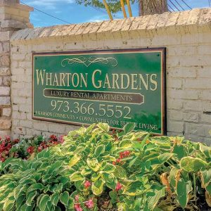 Wharton Gardens Apartments